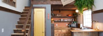 Organizing your tiny home