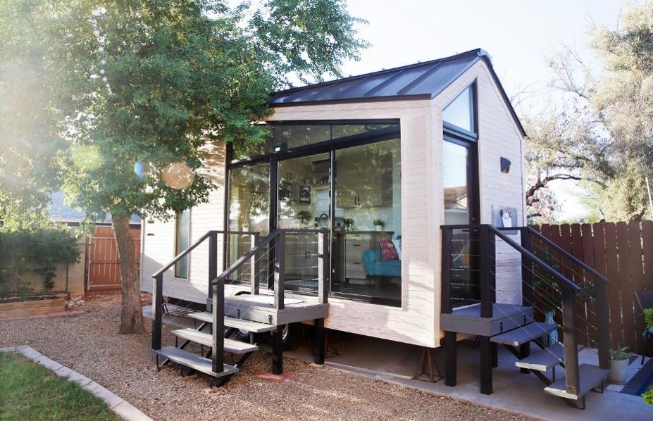 Things you should know before moving into a tiny house