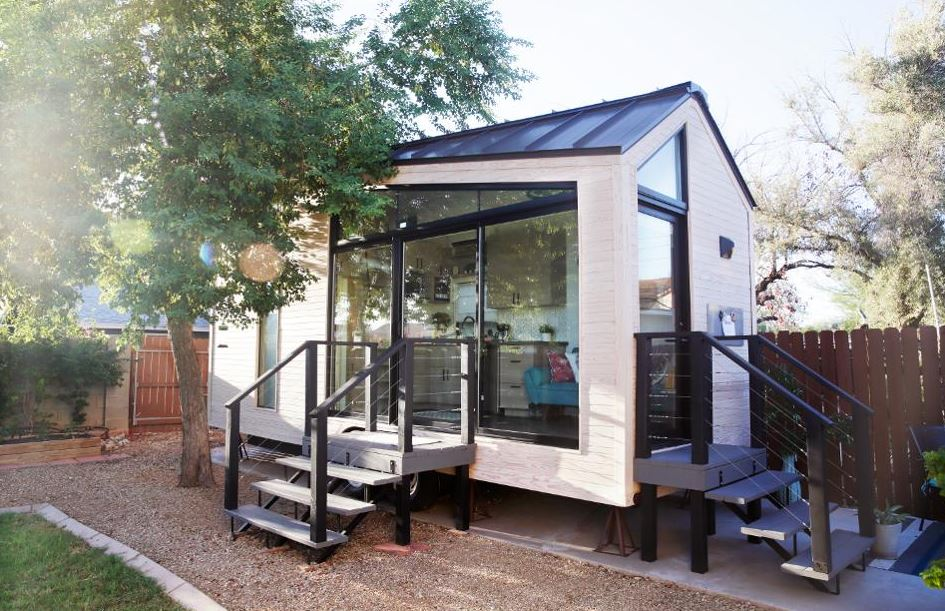 Reasons To Downsize into a Tiny House