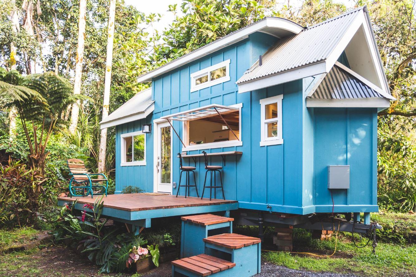 Tiny House Hawaii