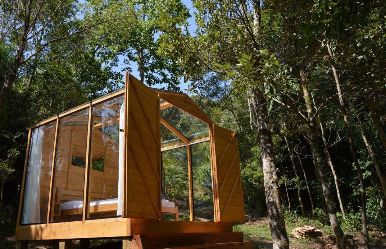 Alfredo Wagner Airbnb