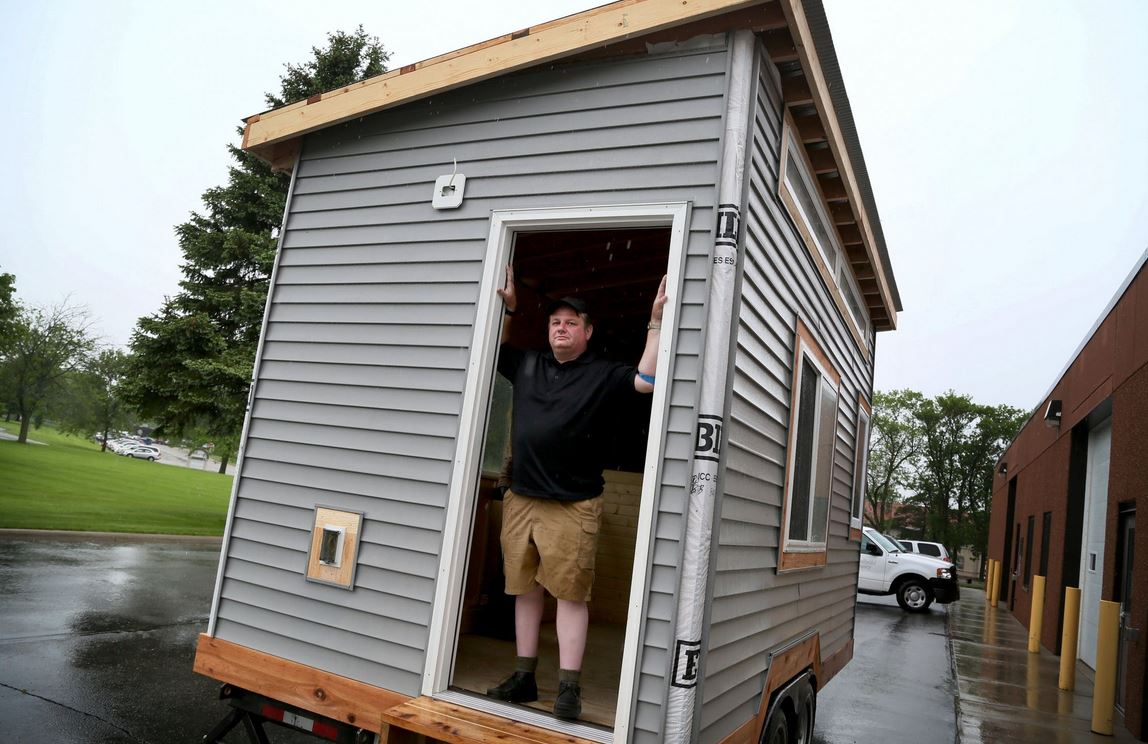 Do tiny houses have to be inspected