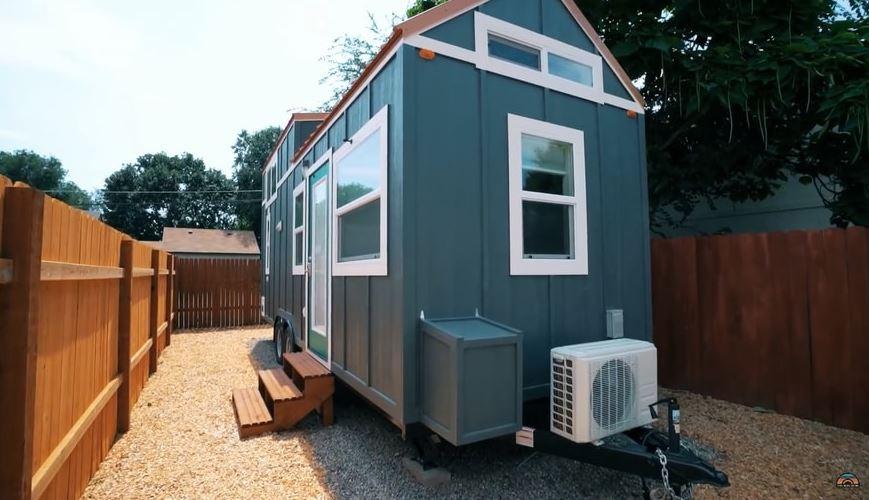 Boise City Tiny Homes