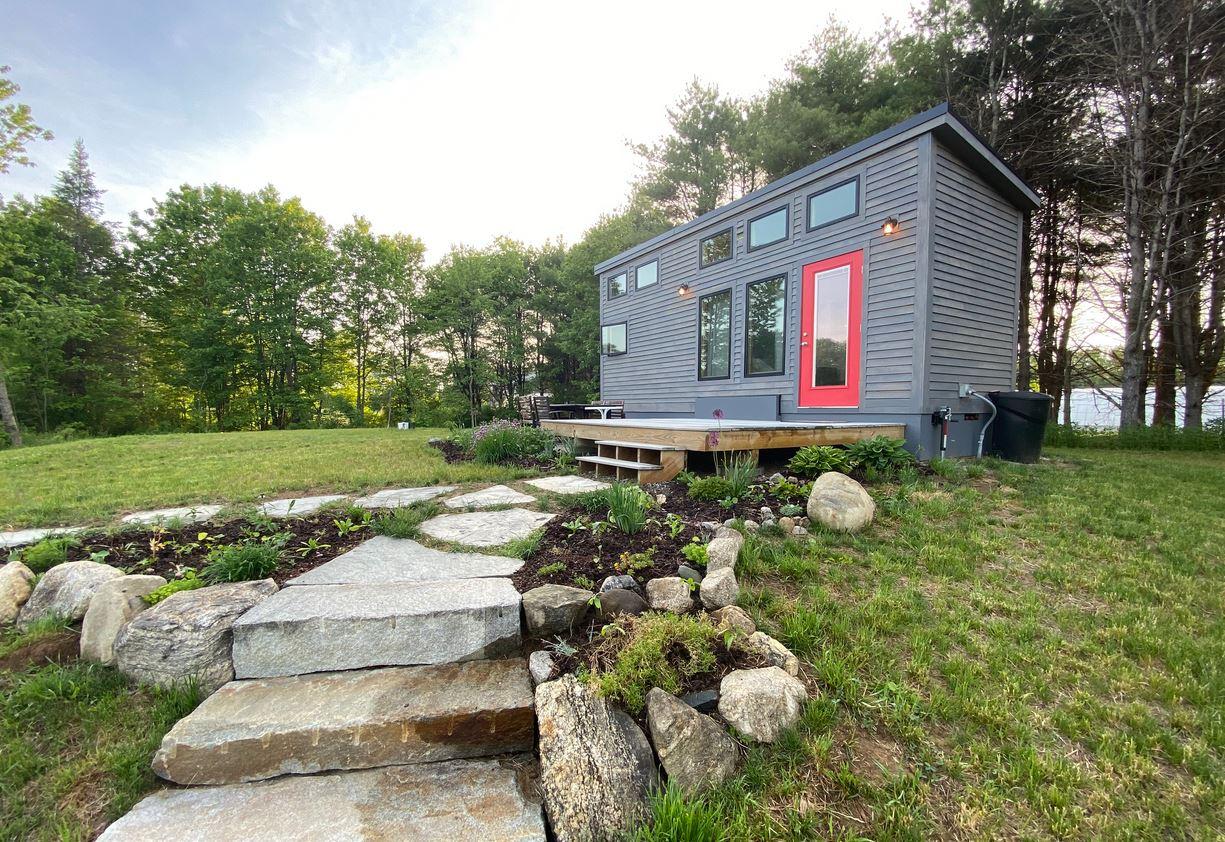 Maine Tiny House Laws