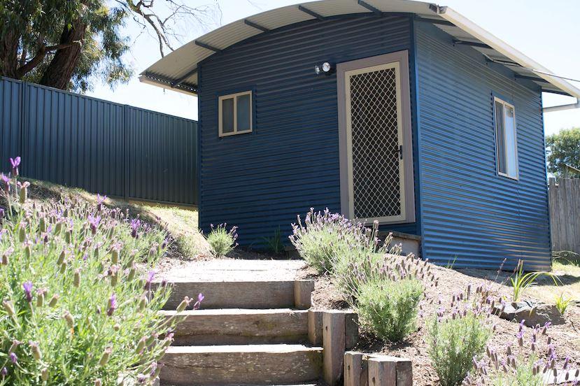 Tiny house homeless australia