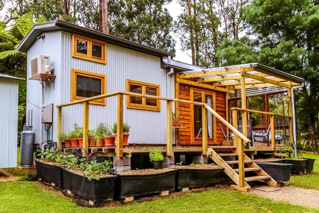 how to reduce food wastage in a tiny house 2